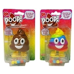 Oh Poop Candy Dispenser - 12ct