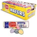 Original Necco Wafers - 24ct
