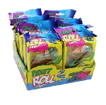 Paint Roll Pops  - 12ct