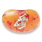 Peach / Orange Jelly Belly - 10lbs