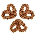 Peanut Butter Chip Chocolate Pretzels - 3lbs