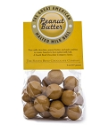 Peanut Butter Malt Balls 8oz -20ct