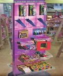 Pegboard Displays & Accessories