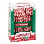 Peppermint Candy Canes - 44ct