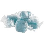 Peppermint Blue Ice Cubes - 15lbs