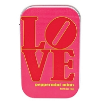 Peppermints Love Tin - 18ct