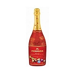 Perugina Baci Holiday Chocolates Bottle - 6ct
