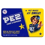 PEZ Candy Tin - 6ct