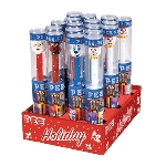 PEZ Christmas Canes - 18ct