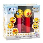 PEZ Emoji Twin Pack - 12ct