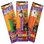 Halloween PEZ Blister Packs - 12ct