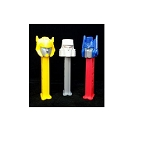 Transformers Pez Dispensers  - 12ct