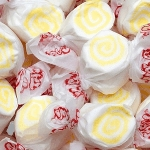 Pina Colada Salt Water Taffy - 5lbs