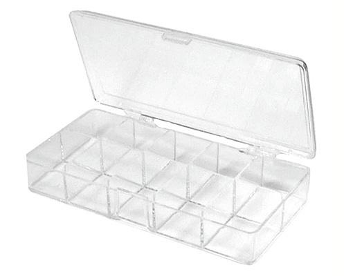 10 Partition Box - 48ct