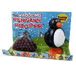 Pooper Penguin Candy  Dispenser  - 12ct