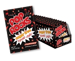 Sugar Free Strawberry Pop Rocks - 24ct