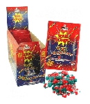 Popping Candy - Sour Strawberry / Blue Raspberry - 18ct