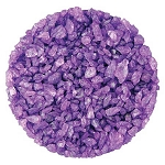 Purple Grape Rock Candy Crystals - 5lbs