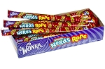 Rainbow Nerds Rope - 24ct