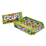 Razzles Sour - 24ct