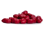 Red Chocolate Covered Cherries 1lb - 18ct