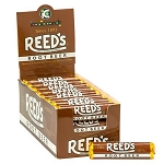 Reeds Root Beer Candy Roll - 24ct