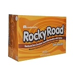 Rocky Road Dark Bar - 24ct