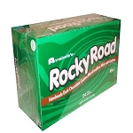 Rocky Road Mint Bar - 24ct