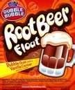 Root Beer Float Dubble Bubble Gumballs - 850ct