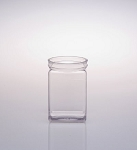 22 oz Small Square Containers - 90ct