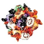 Salt Water Taffy Halloween Mix - 5lbs