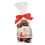 Santa's Chocolate Cookies  - 12ct