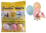Satellite Wafers  - 12ct