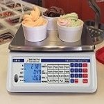 Yogurt Shop Scales