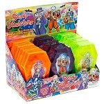 Scary Skeletons - 12ct