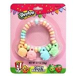Shopkins Candy Bracelet - 12ct