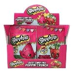 Shopkins Poppin Crunch Candy - 18ct