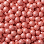 Coral Shimmer Sixlets - 12lbs