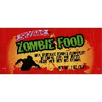 Skybar Zombie Food Bar - 24ct