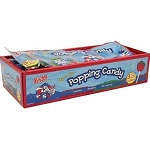 Slush Puppie Dip-N-Lik Popping Candy  - 12ct