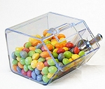 13.5 oz Mini Candy Bin - 72ct