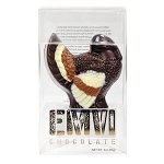 Small Dark Chocolate Turkey - 9ct