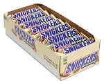 Snickers Almond - 24ct