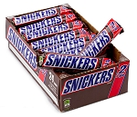 Snickers King Size - 24ct