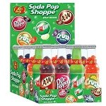 Soda Pop Shoppe Jelly Beans - 24ct