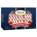 Soft Peppermint Sticks -12ct