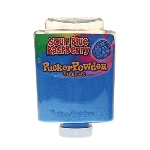 Sour Blue Raspberry Pucker Powder - 9oz