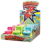 Sour Flush Plunger  - 12ct