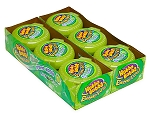 Sour Green Apple Bubble Tape Gum  - 12ct