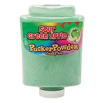 Sour Green Apple Pucker Powder - 9oz
